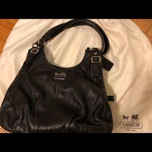 Coach purse-excellent condition